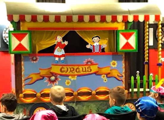 theater kinderboekenweek
